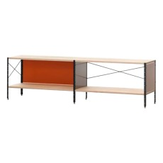 product-Vitra Biblioteca, ESU Shelf, 1 estante, Charles & Ray Eames, 1949