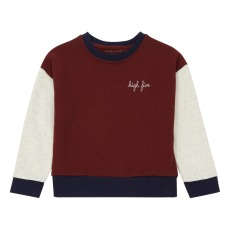 product-Maison Labiche Sweatshirt High Five