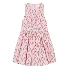 product-Simple Kids Swan dress