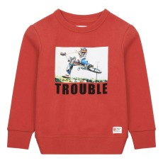 product-AO76 Trouble Sweatshirt