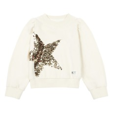 product-AO76 Sweat Etoile Sequins Réversibles