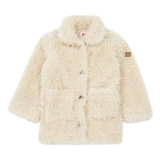 product-AO76 Faux Fur Sherpa Coat