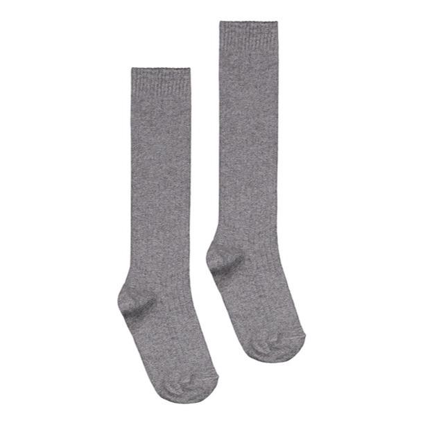 307e611e8 Organic Cotton Socks Grey Gray Label Fashion Baby