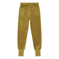 product-We Are Kids Jogger Charles Velours Coton Bio