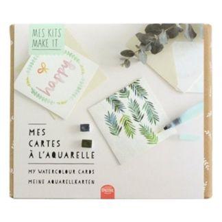 Kit Coloriage Fille.Dessin Coloriage Peinture Enfant Fille