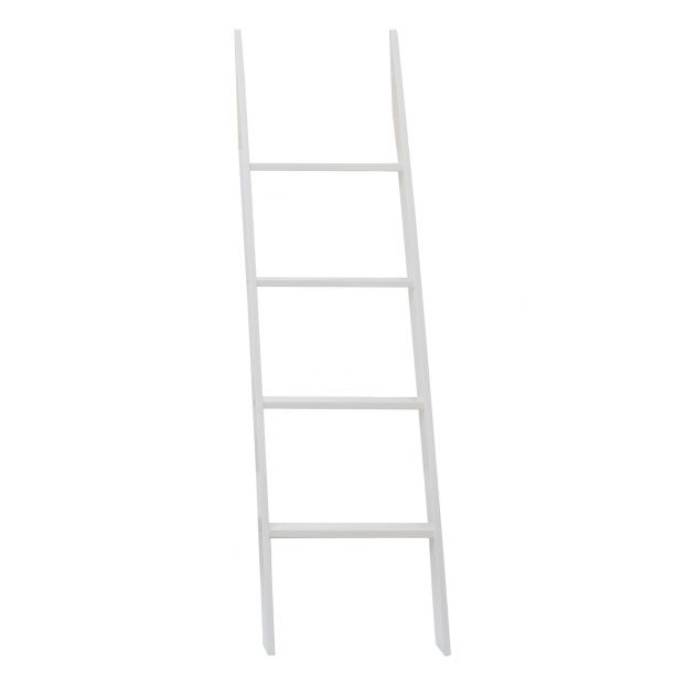 Perch Bunk Bed Ladder White Oeuf Nyc Design Children