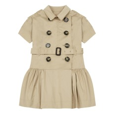 product-Burberry Cynthie belted dress