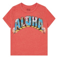 product-Californian Vintage T-Shirt Aloha
