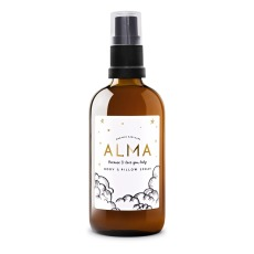 product-Alma Babycare Spray d'apaisement nuit corps & oreiller 100 ml
