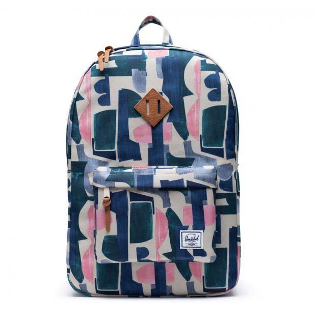 8cd5dfd0b Heritage Backpack Blue