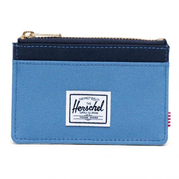 29d0db04e Oscar Wallet Blue