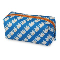 product-Engel Recycled plastic elephant pencil case