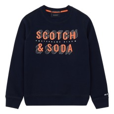 product-Scotch & Soda Scotch&Soda sweatshirt