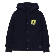 product-Scotch & Soda Neoprene Hooded Jacket