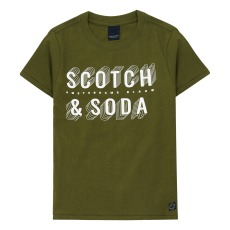 product-Scotch & Soda T-Shirt Scotch&Soda