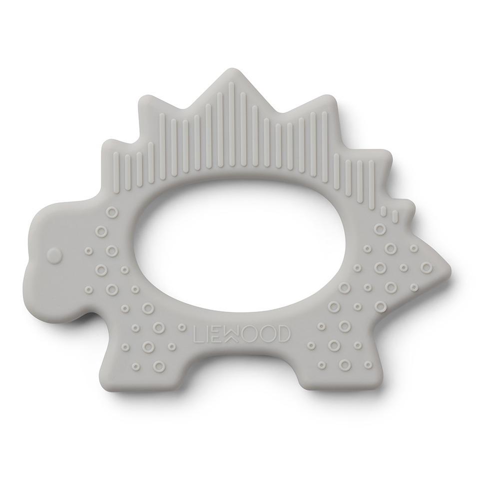 Image of Anello dentini Dino gemma in silicone