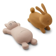 product-Liewood Vikky Bath Toys - Set of 2