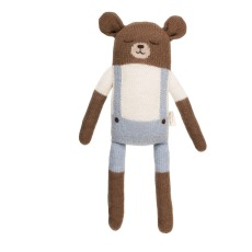 product-Main Sauvage Doudou grand ours