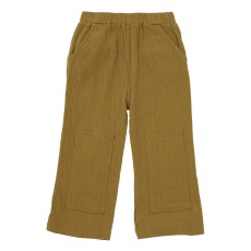 product-Wander & Wonder Corduroy Wide Legged Trousers