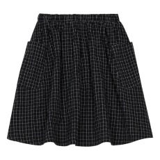 product-Wander & Wonder Check Skirt