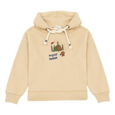 product-Wander & Wonder Sweat Capuche Camp