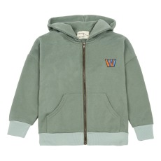 product-Wander & Wonder Sweat Zippé