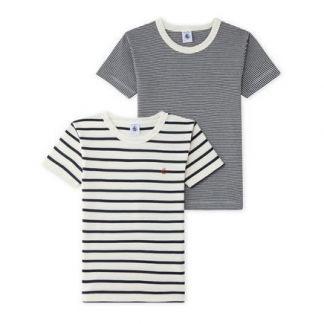 07d10a1da Petit Bateau Lote de Camisetas Marineras -listing