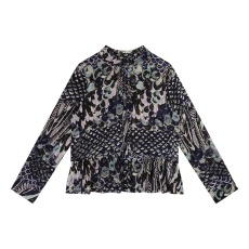 product-Zadig & Voltaire Lurex Blouse