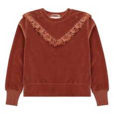 product-Scotch & Soda Sudadera Tercipelo