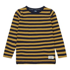 product-Scotch & Soda Striped T-Shirt