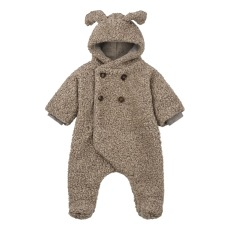 product-1+ in the family Montreal Polar Fleece Snowsuit