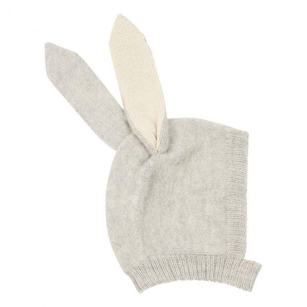 prezzo imbattibile varietà di stili del 2019 miglior prezzo Passamontagna Alpaca Coniglio Grigio