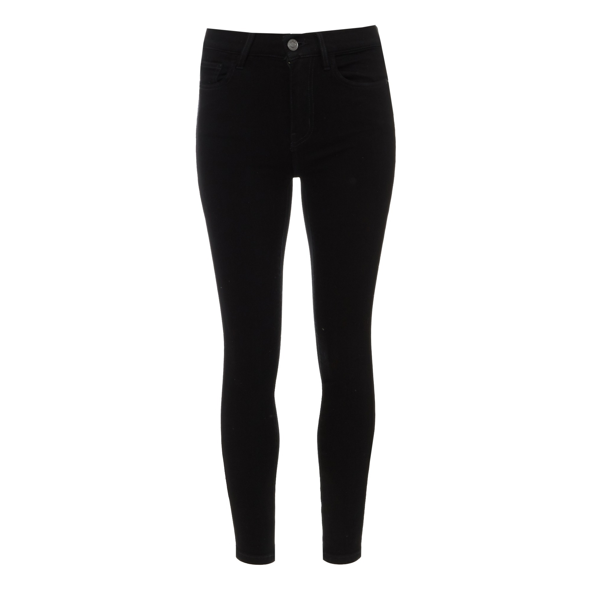 Okay: Skinny Jeans The High Waist Stiletto