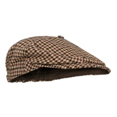 product-Little Creative Factory Houndstooth Cap