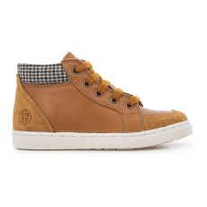 product-Ten IS Sneakers di pelle lacci base