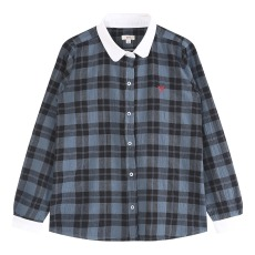product-Zef Large Check Shirt