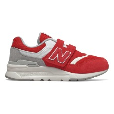 product-New Balance Sneakers Scratch  Multi-materiale 997H