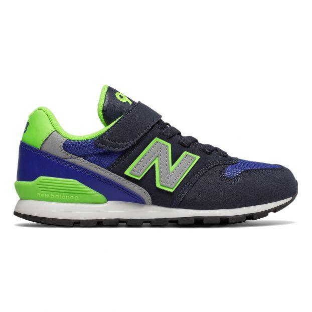 new balance bleu 996