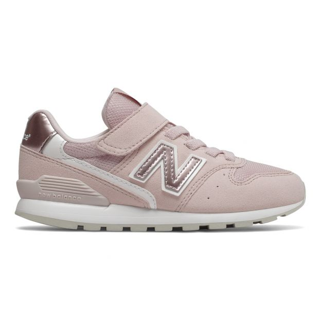 basket new balance rose pale