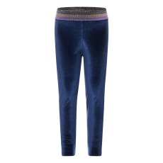product-Hundred Pieces Velour leggings