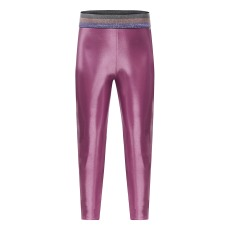 product-Hundred Pieces Shiny leggings