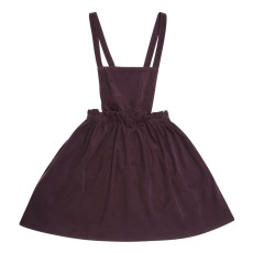 product-the new society Milleraies Velvet Dress