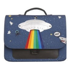product-Jeune Premier Cartable Mini Space Rainbow