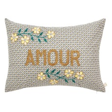 product-CSAO Amour Embroidered Cushion - CSAO x Smallable