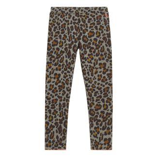 new styles a20ac 33dcf Legging leopardo Menta Grigio