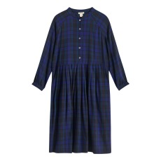 product-Bellerose Ibys Check Long Dress