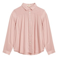 product-Bellerose Blouse Smockée Puppy