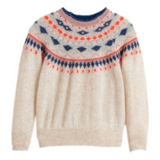 product-Bellerose Pull Laine Doux Dasa