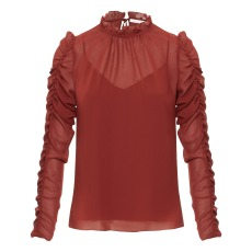 product-See by Chloé Fronces Blouse