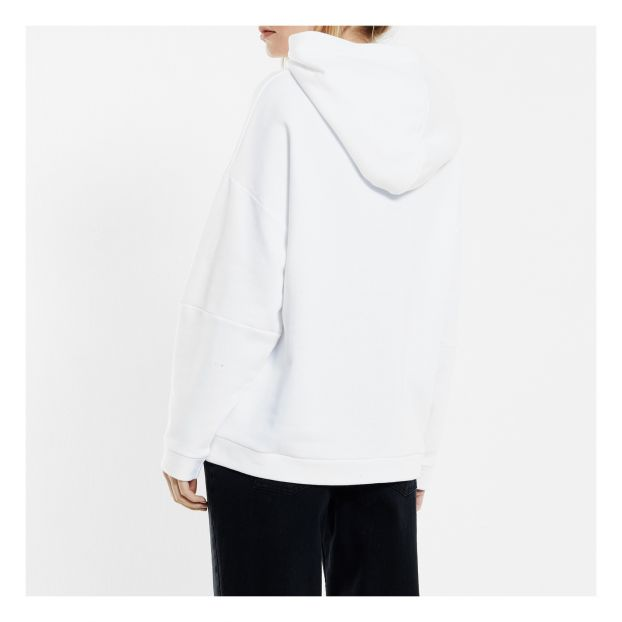 Margaux Lonnberg Mode Blanc Anderson Adulte Sweat jLGUSpqzVM